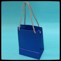 立體手提袋A203