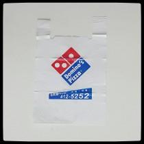 背心袋D103
