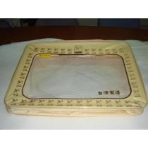PVC棉被毛毯袋J401