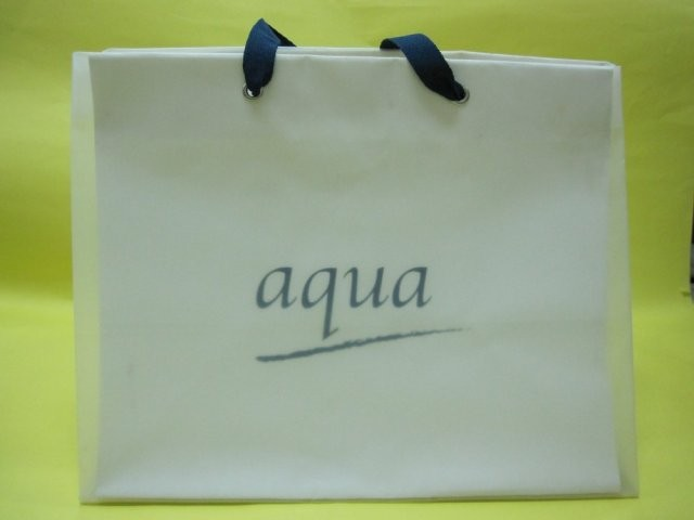 立體手提袋A201