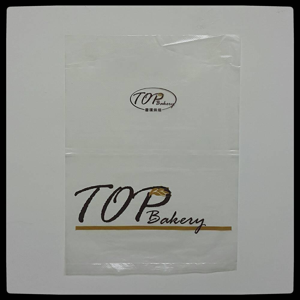 HDPE平口袋E102