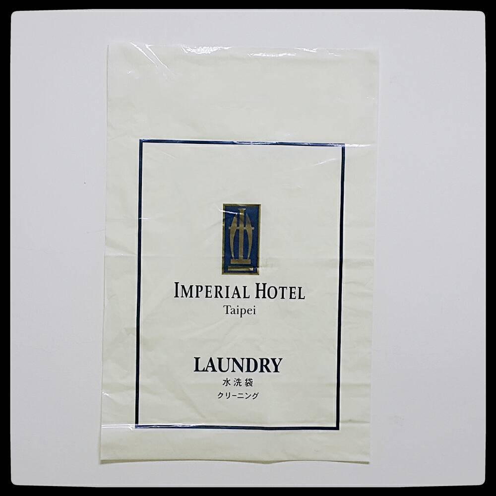 LDPE平口袋E203