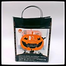塑膠條手提袋A303