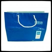 棉繩手提袋A501